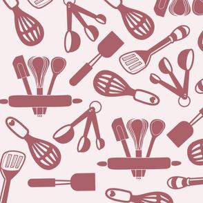 The Kitchen World