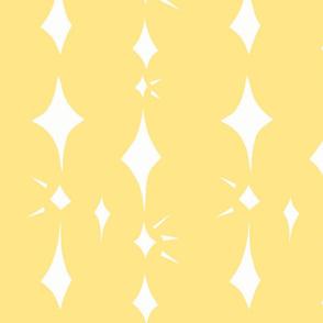 Diamonds (yellow)