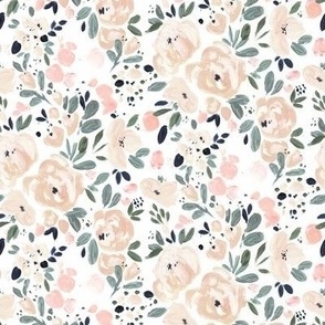 Amore florentine-pastel S
