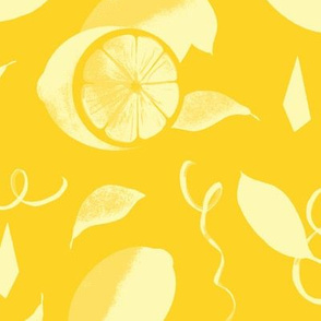 Lemonade on a Sunny Day (large)