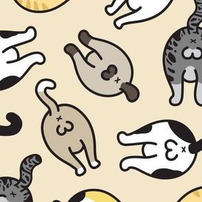Cat Cutts