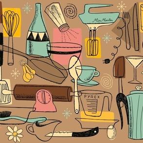 Kitchen Magician—cocoa
