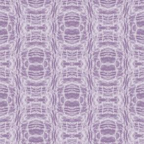 Purple Circles and Squares Mixed Jumbo