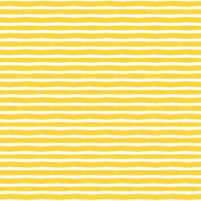 stripes - yellow - summer stripes - C21