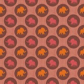 Elephant Geometric