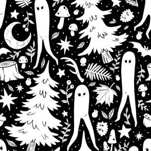 Nightcrawler Forest