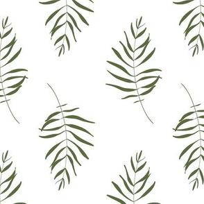 Tropical doodle
