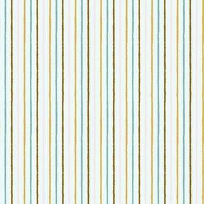 Earth tone stripes