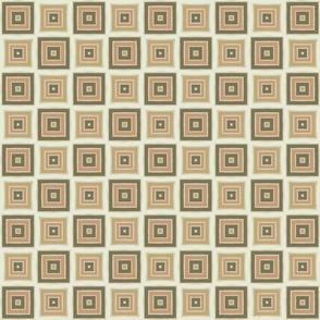 Rough Squares-Mushroom-Deco-Nouveau Palette