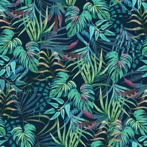 In a Tropical Mood