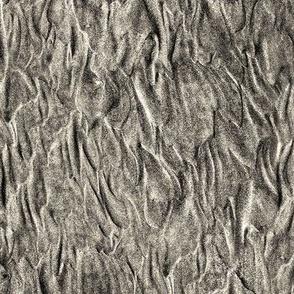 Sand Print - Natural