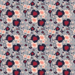 Animal Print Spots