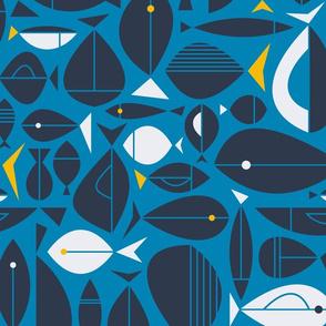 Fish - Love Them, Leave Them