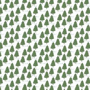 Ferret & Pines