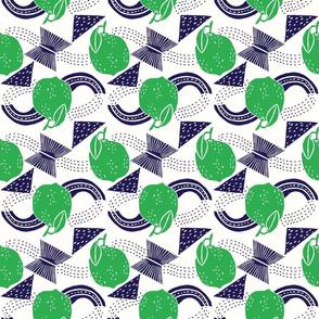 Dancing Limes