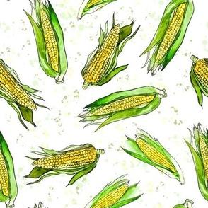 Kansas Sweet Corn