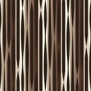 Striped Folly Neutral