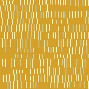 Rain Shower -Gold