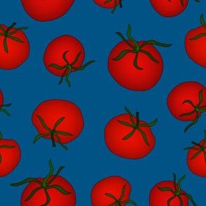 Tomatoes Medium Blue