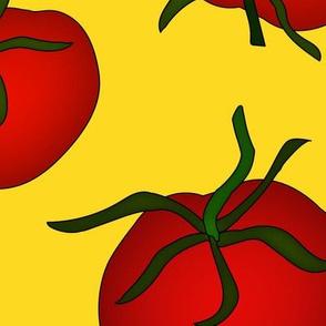Tomatoes Large Yellow