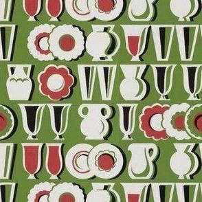 Modern Pottery 1a