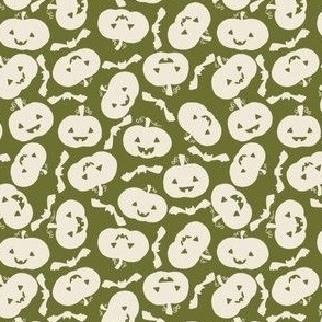 pumpkins- green-small scale