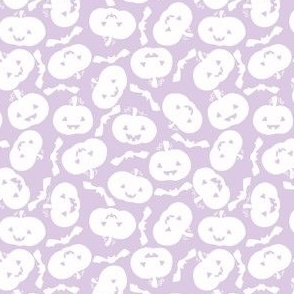 pumpkins - purple and white-small scale