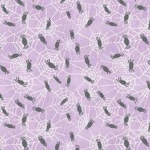 webspiders- purple-small scale