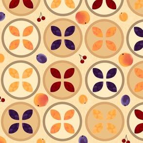 Stone Fruit Pies, Peachy