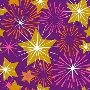 Fireworks-SM -Autumn Celebration