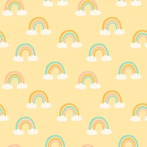 Rainbows - Citrus