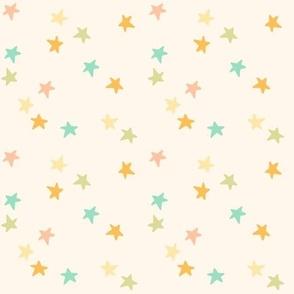 Stars - Citrus