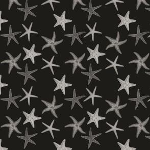 BlackStarfish