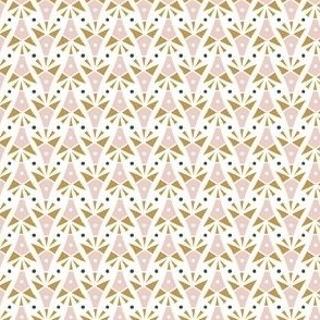 Abstract Moroccan Geo