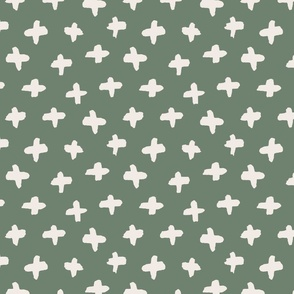 Roan Md | Green