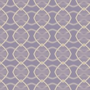 ChainFade Purple Mist