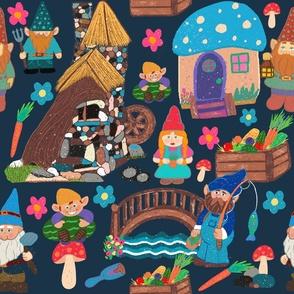 Gnome Life