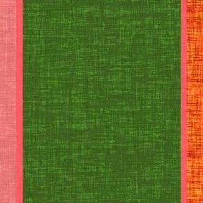 2 Mid-Century Buzz Stripes