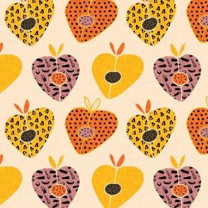 Stone Fruit Peach