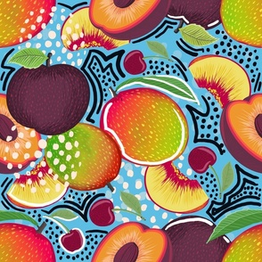 Fruit Dance