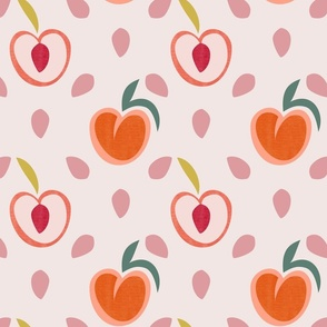 Ode to the Stone Fruit