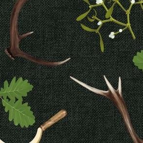 Druidry (dark green) (large)