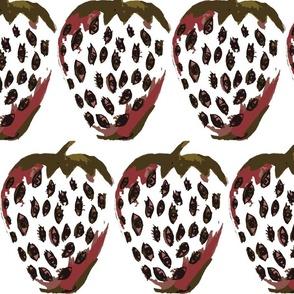 Eye Love Strawberries