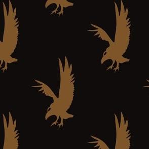 Black Thunderbird Repeating