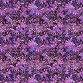 FANTASTIC Owls Purple small