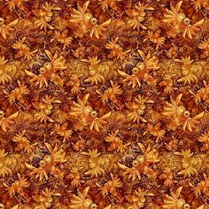 FANTASTIC Owls autumn small
