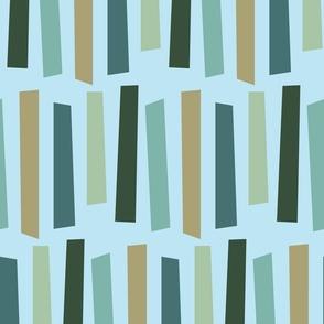 Verte Stripe