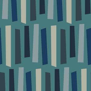 Marin Stripe