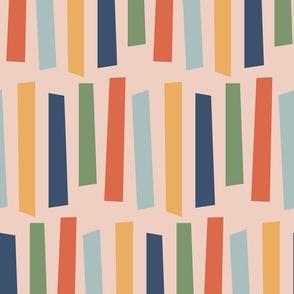 Happy Time Stripe