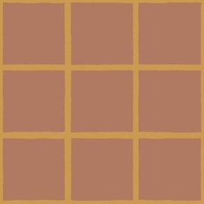 brushy grid rose2